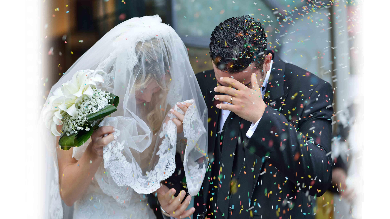 Servizi Fotografici Matrimoni