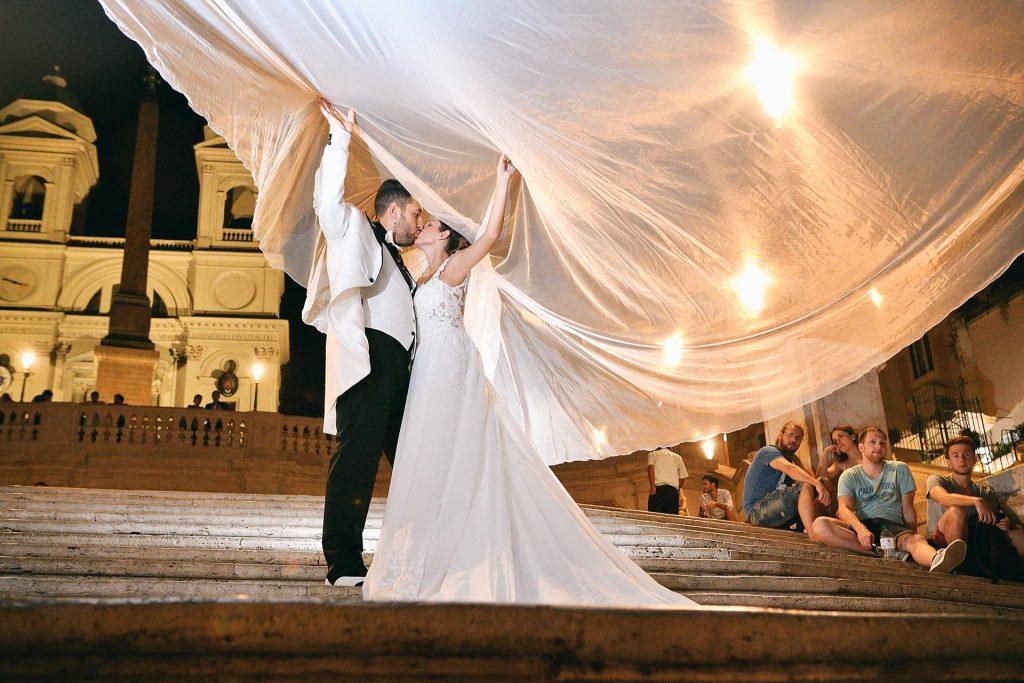 Foto e Video Matrimoni Roma