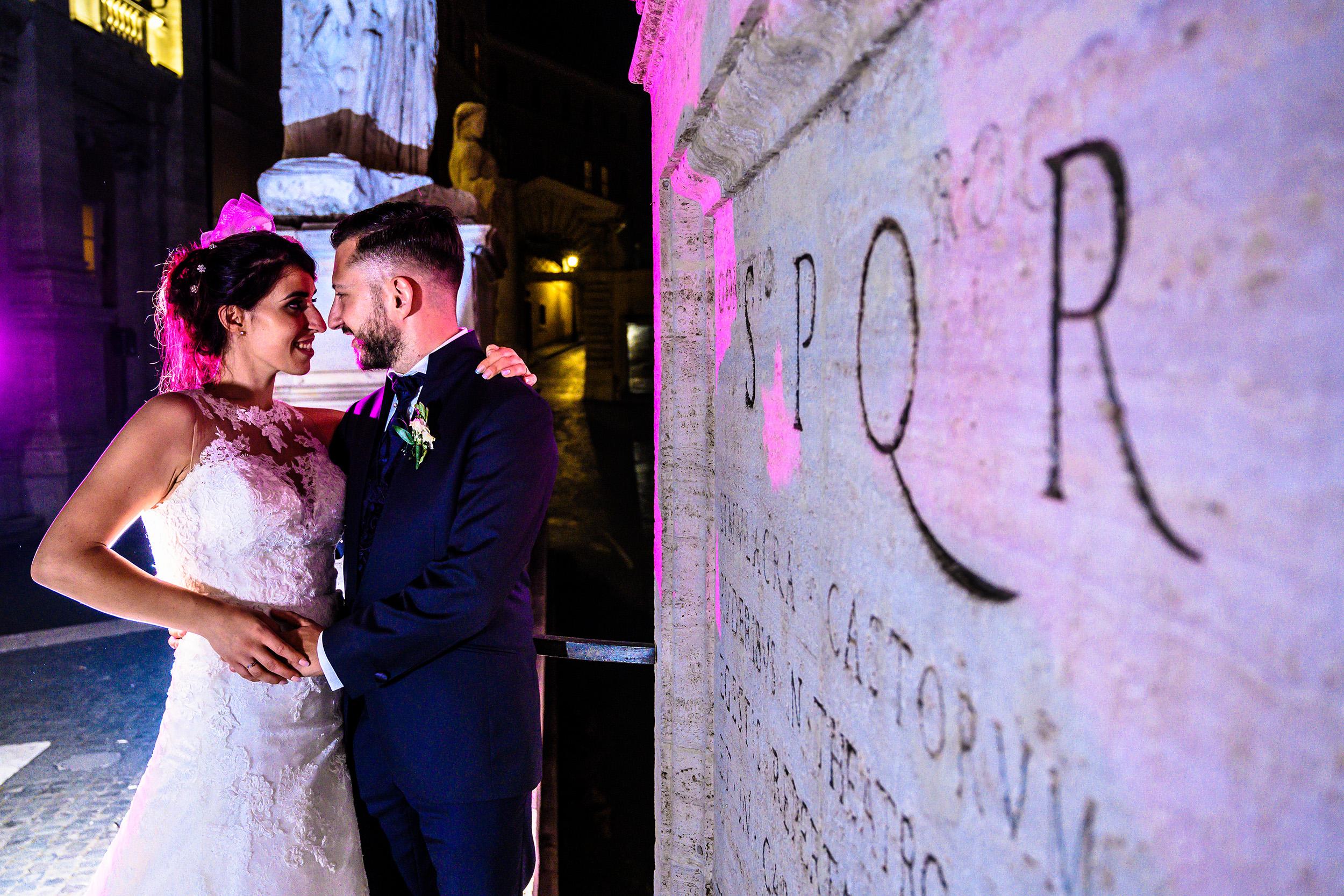 Patrizi Fotografi Matrimoni Roma